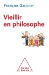 """Couverture du livre : """"Vieillir en philosophe"""""""