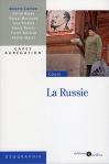 """Couverture du livre : """"La Russie"""""""