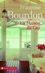 """Couverture du livre : """"La maison du Cap"""""""