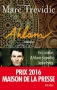 """Couverture du livre : """"Ahlam"""""""