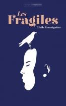 """Couverture du livre : """"Les fragiles"""""""