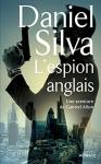 """Couverture du livre : """"L'espion anglais"""""""