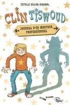 """Couverture du livre : """"Clin Tiswoud"""""""