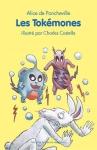"""Couverture du livre : """"Les Tokémones"""""""
