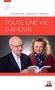 """Couverture du livre : """"Toute une vie d'amour"""""""