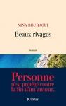 """Couverture du livre : """"Beaux rivages"""""""