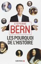 """Couverture du livre : """"Les pourquoi de l'histoire"""""""
