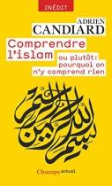 """Couverture du livre : """"Comprendre l'islam"""""""