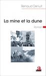 """Couverture du livre : """"La mine et la dune"""""""