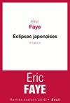 """Couverture du livre : """"Éclipses japonaises"""""""