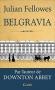 """Couverture du livre : """"Belgravia"""""""
