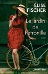 """Couverture du livre : """"Le jardin de Pétronille"""""""