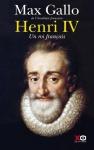 """Couverture du livre : """"Henri IV"""""""