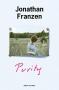 """Couverture du livre : """"Purity"""""""