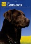 """Couverture du livre : """"Le labrador"""""""