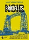 """Couverture du livre : """"Bruxelles noir"""""""