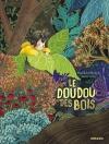 """Couverture du livre : """"Le doudou des bois"""""""