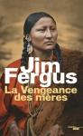 """Couverture du livre : """"La vengeance des mères"""""""