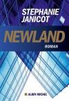 """Couverture du livre : """"Newland"""""""