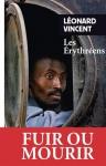 """Couverture du livre : """"Les Érythréens"""""""