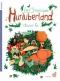 """Couverture du livre : """"Les chroniques d'Hurluberland"""""""