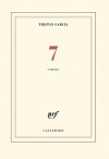 """Couverture du livre : """"7"""""""