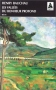 """Couverture du livre : """"Les vallées du bonheur profond"""""""