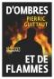 """Couverture du livre : """"D'ombres et de flammes"""""""