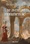 """Couverture du livre : """"Une aventure monumentale"""""""