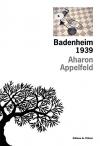 """Couverture du livre : """"Badenheim 1939"""""""