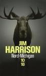 """Couverture du livre : """"Nord-Michigan"""""""