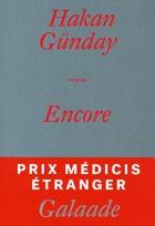 """Couverture du livre : """"Encore"""""""
