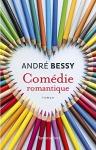 """Couverture du livre : """"Comédie romantique"""""""