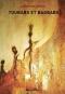 """Couverture du livre : """"Toubabs et baobabs"""""""