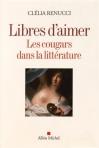 """Couverture du livre : """"Libre d'aimer"""""""