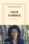 """Couverture du livre : """"Coeur tambour"""""""