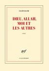 """Couverture du livre : """"Dieu, Allah, moi et les autres"""""""