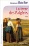 """Couverture du livre : """"La terre des Falgères"""""""