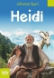 """Couverture du livre : """"Heidi"""""""