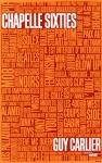 """Couverture du livre : """"Chapelle sixties"""""""