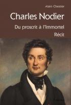 """Couverture du livre : """"Charles Nodier"""""""