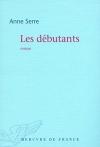 """Couverture du livre : """"Les débutants"""""""