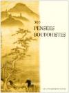 """Couverture du livre : """"365 pensées bouddhistes"""""""