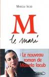 """Couverture du livre : """"M le Mari"""""""
