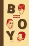 """Couverture du livre : """"Boy"""""""