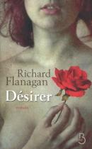 """Couverture du livre : """"Désirer"""""""