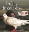 """Couverture du livre : """"Drôles de couples"""""""