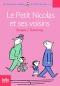 """Couverture du livre : """"Le petit Nicolas et ses voisins"""""""