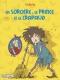 """Couverture du livre : """"La sorcière, le prince et le crapaud"""""""