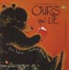 """Couverture du livre : """"Ours qui lit"""""""